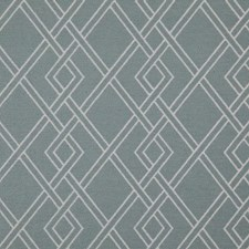 Duck Egg Drapery and Upholstery Fabric by RM Coco