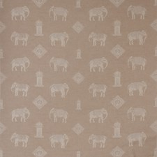 Plaster Novelty Drapery and Upholstery Fabric by Andrew Martin