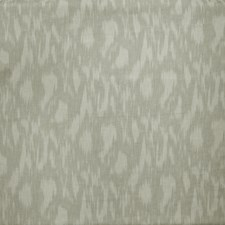 Canvas Ikat Drapery and Upholstery Fabric by Andrew Martin