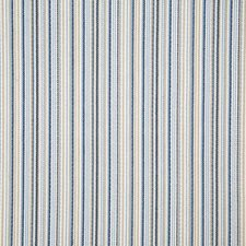 Marine Stripe Drapery and Upholstery Fabric by Pindler