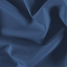 Blue Plain Drapery and Upholstery Fabric by JF