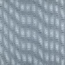 Blue Geometric Drapery and Upholstery Fabric by JF