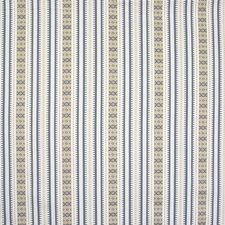 Dusk Stripe Drapery and Upholstery Fabric by Greenhouse
