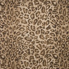 Rawhide Skin Drapery and Upholstery Fabric by Greenhouse