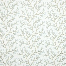 Spring Floral Drapery and Upholstery Fabric by Greenhouse
