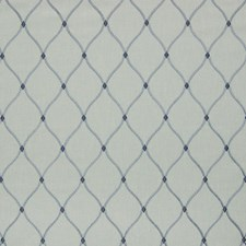 Lake Lattice Drapery and Upholstery Fabric by Greenhouse