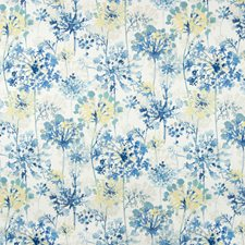 Provence Floral Drapery and Upholstery Fabric by Greenhouse