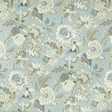 Mystic Metallic Drapery and Upholstery Fabric by Greenhouse