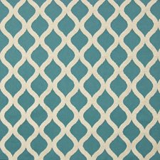 Marina Lattice Drapery and Upholstery Fabric by Greenhouse