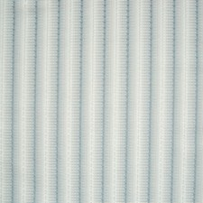 Glacier Stripe Drapery and Upholstery Fabric by Greenhouse