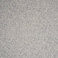 Stone Geometric Drapery and Upholstery Fabric by Greenhouse