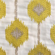 Jonquil Drapery and Upholstery Fabric by Scalamandre