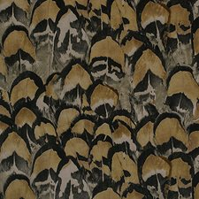 Gazelle Drapery and Upholstery Fabric by Scalamandre