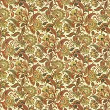 Frascati Drapery and Upholstery Fabric by Kasmir