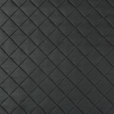 Black/Charcoal Diamond Drapery and Upholstery Fabric by Kravet