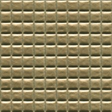 Silver/Grey Geometric Drapery and Upholstery Fabric by Kravet