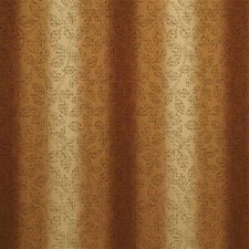 Bronze Drapery and Upholstery Fabric by G P & J Baker