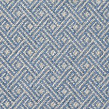 Sky Weave Drapery and Upholstery Fabric by G P & J Baker