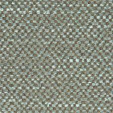 Aqua Diamond Drapery and Upholstery Fabric by G P & J Baker