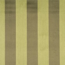 Taupe/Spring Stripes Drapery and Upholstery Fabric by G P & J Baker