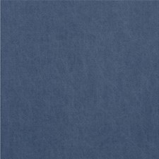 Indigo Solids Drapery and Upholstery Fabric by G P & J Baker