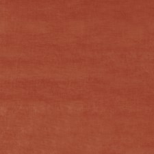 Coral Solids Drapery and Upholstery Fabric by G P & J Baker