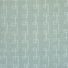 Aqua/Oyster Modern Drapery and Upholstery Fabric by Lee Jofa