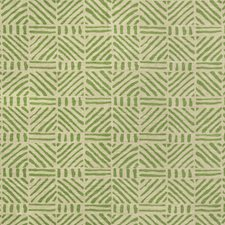 Lime Ethnic Drapery and Upholstery Fabric by Lee Jofa