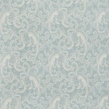 Baltic Blue Drapery and Upholstery Fabric by Kasmir
