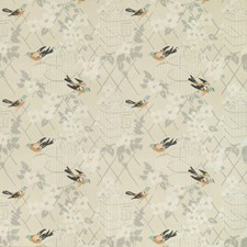 Flaxseed Animal Drapery and Upholstery Fabric by Kravet