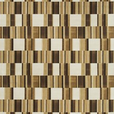 Hickory Geometric Drapery and Upholstery Fabric by Kravet