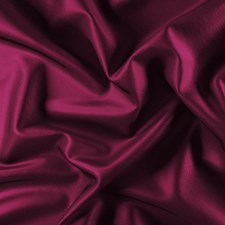 Red/Purple Plain Drapery and Upholstery Fabric by JF