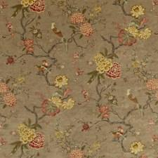 Mole Velvet Drapery and Upholstery Fabric by G P & J Baker