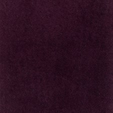 Eggplant Leather Drapery and Upholstery Fabric by Brunschwig & Fils