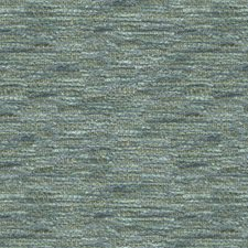 Oxford Blue Texture Drapery and Upholstery Fabric by Brunschwig & Fils