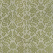 Lichen Damask Drapery and Upholstery Fabric by Brunschwig & Fils