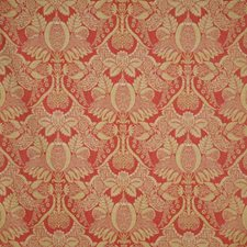 Rouge Traditional Drapery and Upholstery Fabric by Pindler