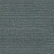 Blue Steel Drapery and Upholstery Fabric by Kasmir