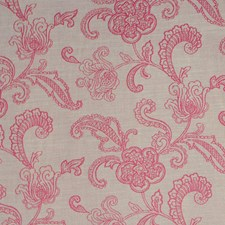 Petunia Drapery and Upholstery Fabric by RM Coco