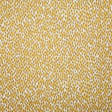 Lemon Ethnic Drapery and Upholstery Fabric by Pindler