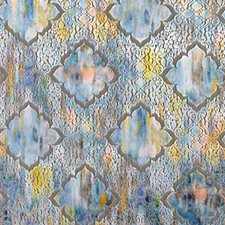 Fire Opal Drapery and Upholstery Fabric by Scalamandre