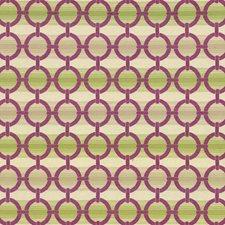 Fuschia Drapery and Upholstery Fabric by Kasmir