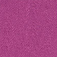 Fuschia Drapery and Upholstery Fabric by Kasmir