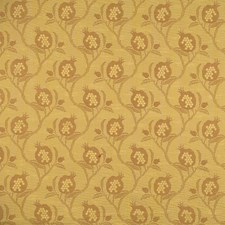 Maize Drapery and Upholstery Fabric by Scalamandre