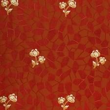 Rubino Drapery and Upholstery Fabric by Scalamandre
