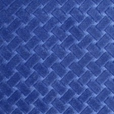 Bluette Drapery and Upholstery Fabric by Scalamandre