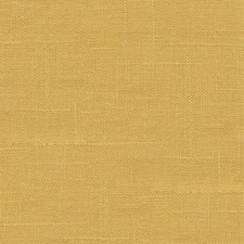 French Yellow Drapery and Upholstery Fabric by Kasmir