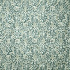 Lagoon Ethnic Drapery and Upholstery Fabric by Pindler