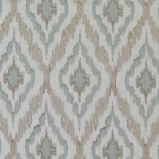 Aegean Embroidery Drapery and Upholstery Fabric by Duralee