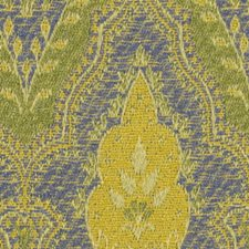 Hydrangea Drapery and Upholstery Fabric by Robert Allen